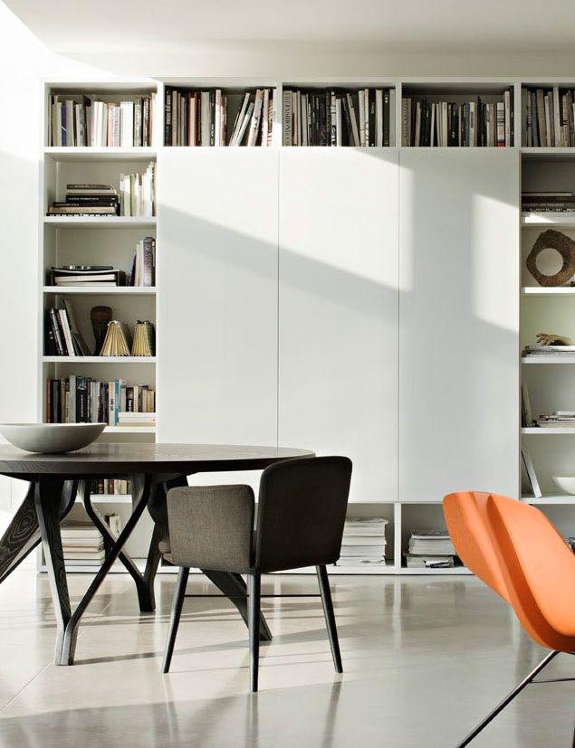 Lema at Salone del Mobile 2014 #design #interiors @Lema