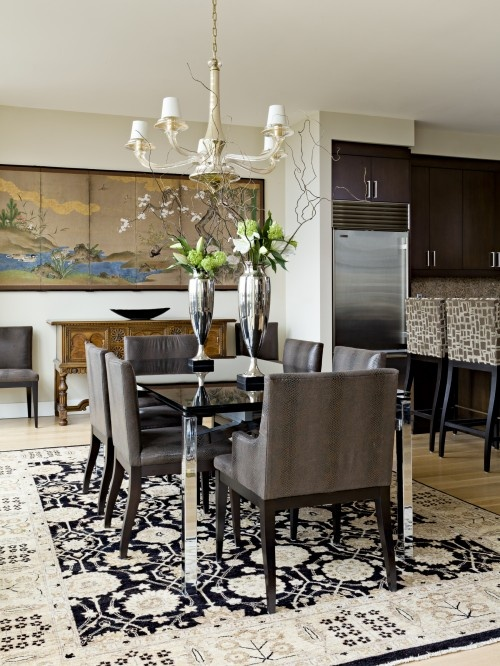 Asian Inspired Dining Room 32 best asian inspired decor ideas images on pinterest | asian
