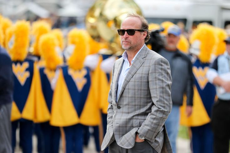 Dana Holgorsen Putting Together A Historic Recruiting Class For West Virginia