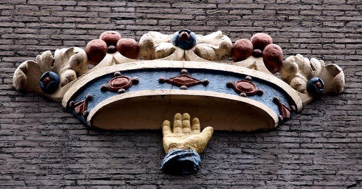 Teerketelsteeg (zonder nummering), Amsterdam