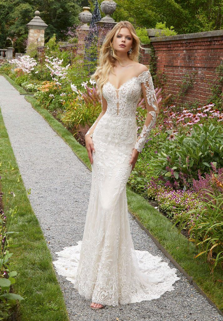29a0642d688 Pura by Mori Lee - 2032 - Camille s of Wilmington