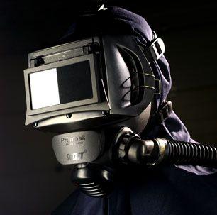 Promask Welding Respirator