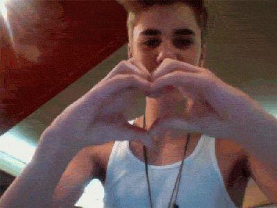 I love you Jb<3