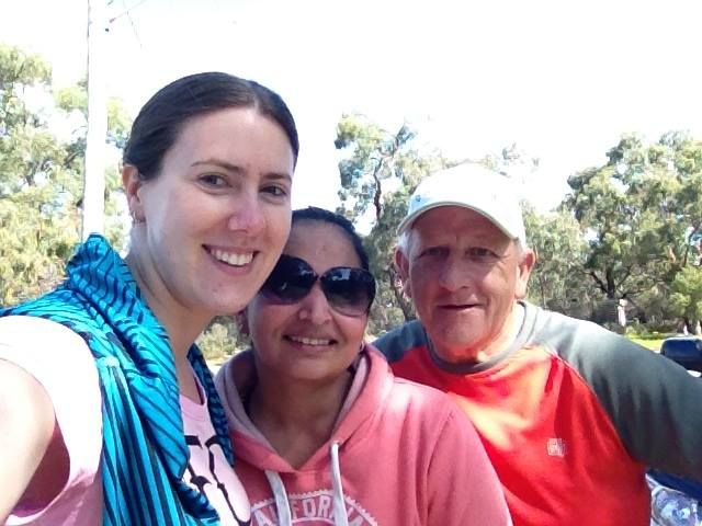 On the 9th November 2014 @ 5.45 am Team Nova - Tania, Kathleen & Ian will be walking 35km to help find a cure for MITO.  They have all been contributing a lot of their own time to train for this day and you can follow their efforts on our facebook page  https://www.facebook.com/MelbourneBookkeeping  THIS IS WHERE WE NEED YOUR HELP!!!  Please help Tania, Kathleen and Ian raise money for a cure for Mitochondrial disease  (MITO). They are aiming to reach $2000 towards this horrible disease to…