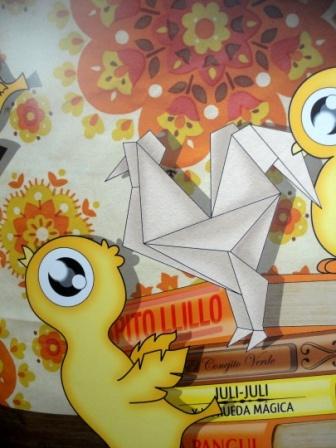 Ilustraciones, lindopapel.cl
