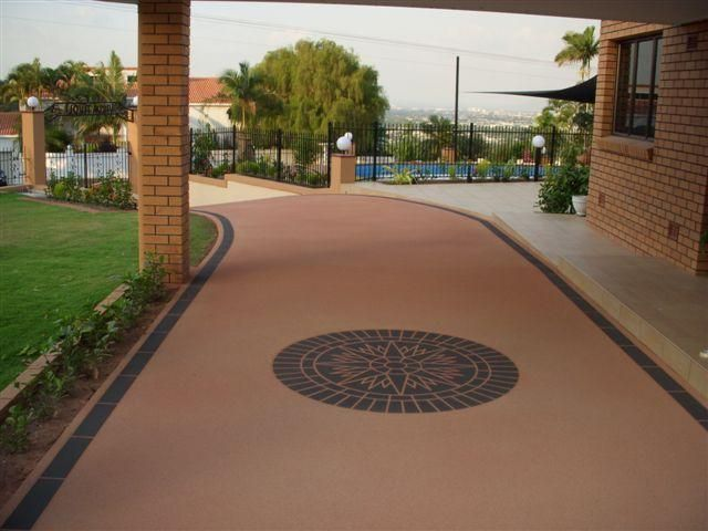 Paving Design Ideas - Get Inspired by photos of Paving Designs from Liquid Tile Cairns - Australia   hipages.com.au