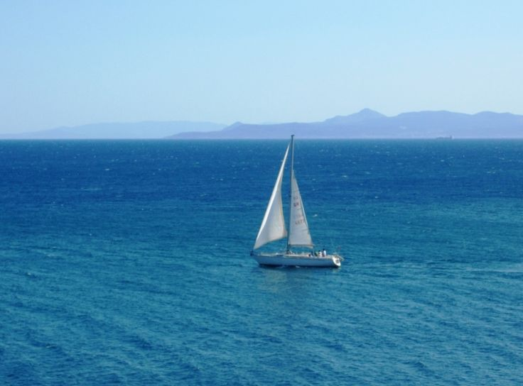 sailing in the Saronic gulf! Peiraias Greece