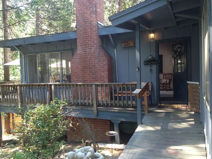 House Vacation Rental In Twain Harte From VRBO.com! #vacation #rental #