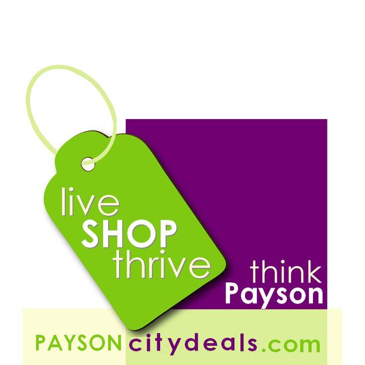 coupons, discounts, deals, payson ut >> coupons --> www.paysoncitydeals.com/