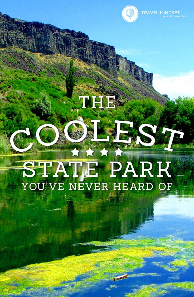 #StatePark Travel Tips | #Idaho | Visitidaho.org