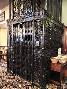 Otis Elevator Company - Wikipedia, the free encyclopedia
