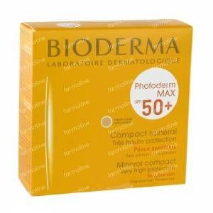 Bioderma Photoderm Max Compact Light SPF 50+ 10 g