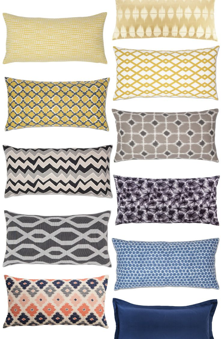 great source and site for decorative designer throw pillows