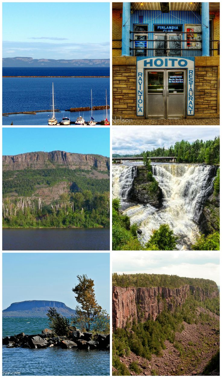 10 Things You'll Only Find In Thunder Bay