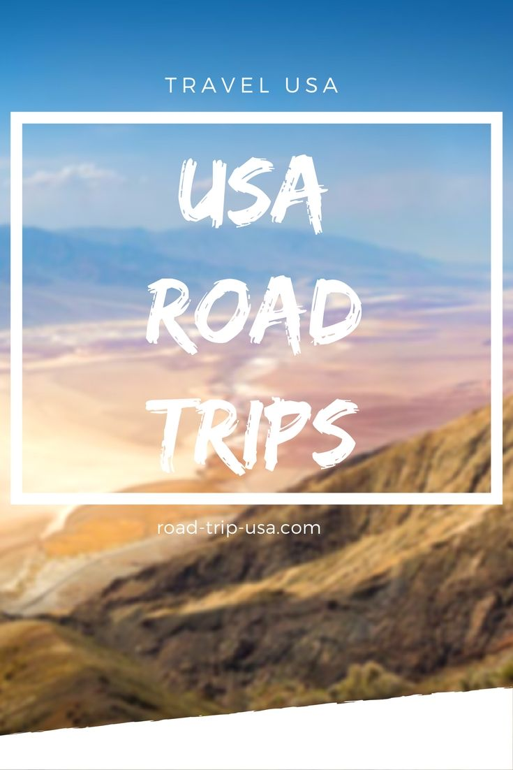 Interactive Map Usa Road Trip%0A Find a driving itinerary for your American road trip