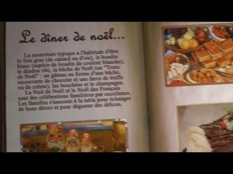 Noel en France - YouTube
