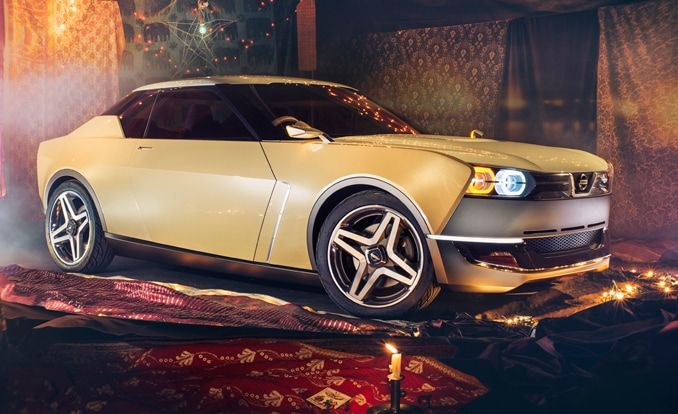 '' 2018 Nissan IDX '' cars of 2018, 2018 car releases, cars for 2018 '' upcoming sports cars 2018, 2018 sports cars, 2018 new sports cars