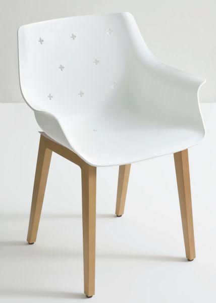 Židle Amore W | Nábytek ATAN