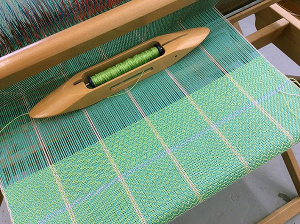 Enjoy a step-by-step tutorial for exploring twill variations on four shafts and create your own handwoven pattern directory you'll reference often!