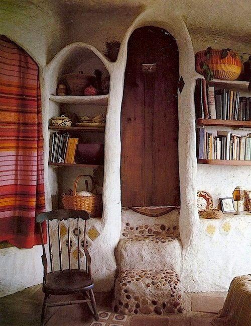 WABI SABI - simple, organic living from a Scandinavian Perspective.: Boktips