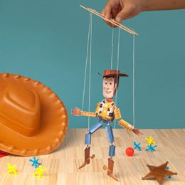Woody Marionette - Template: http://family.go.com/printables/article-889055-disney-toy-story-printable-woody-marionette-t/