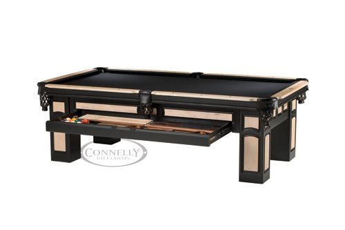 Connelly Chiricahua Pool Table  Better!