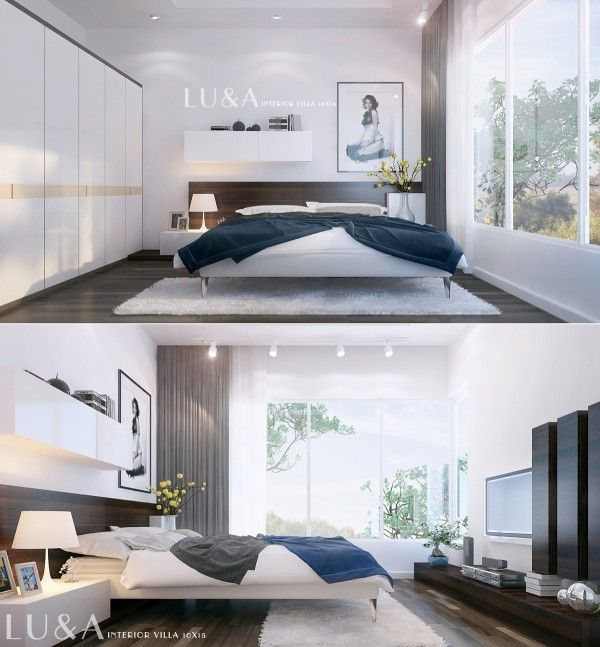 36 Relaxing Neutral Bedroom Designs: 17 Best Ideas About Modern Bedroom Design On Pinterest