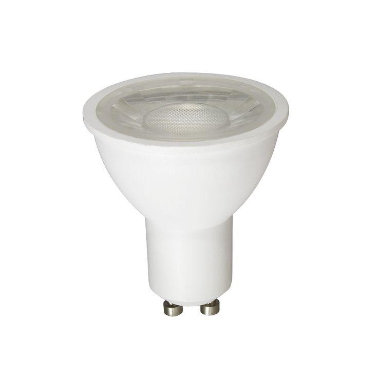 Fancy Bioledex HELSO LED Strahler GU W Lm Warmweiss ud W Reflektorlampe
