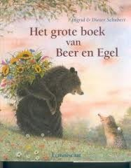 Beer en Egel