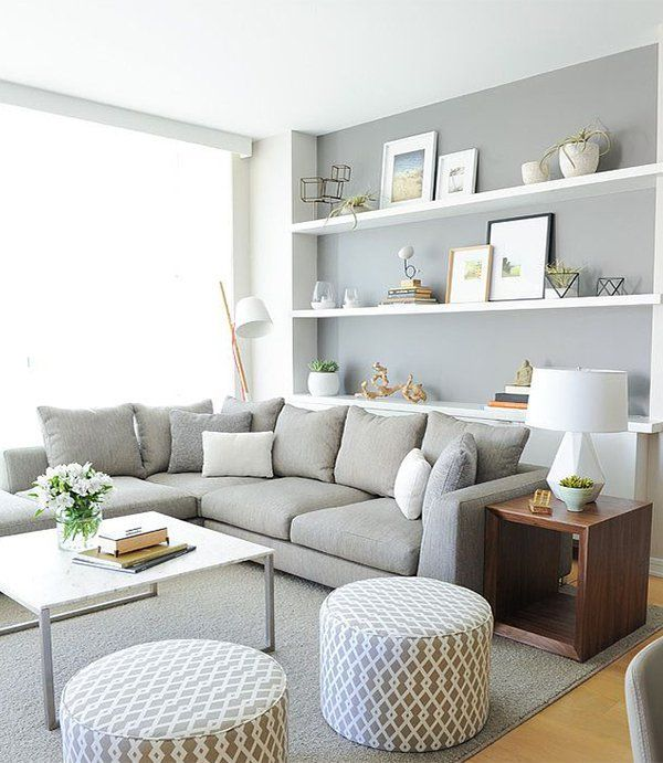 Change the look of your house with these interior design ideas