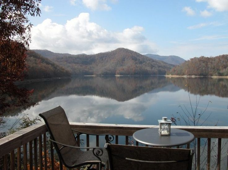 House Vacation Rental In Lake Nantahala From VRBO.com! #vacation #rental #