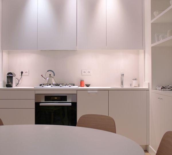 13 best Neue Küche images on Pinterest Upcycle, Closet storage - küchenfronten neu beschichten