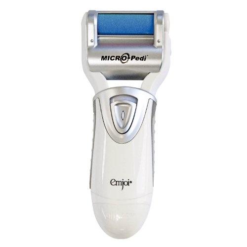 Emjoi Micro-Pedi Portable Pedicure Device - http://jmibeauty.com/amz-product/emjoi-micro-pedi-portable-pedicure-device/