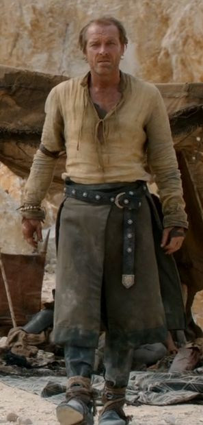 awesome reference picture for Alex's eventual Jorah costume.