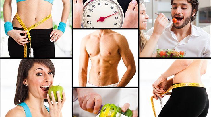 Tehokas nopea dieetti - Varmista tulokset laihduttaessa