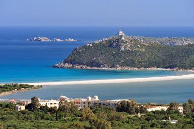 Italy Hotels: Pullman Timi Ama Sardegna - Villasimius