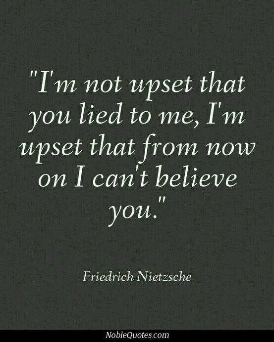 Quotes About Broken Trust And Lies 47 best Failed relatio...