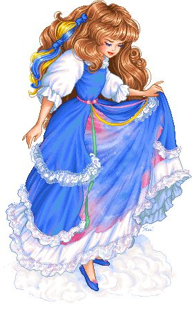 Maiden FairHair by Blumina.deviantart.com on @deviantART