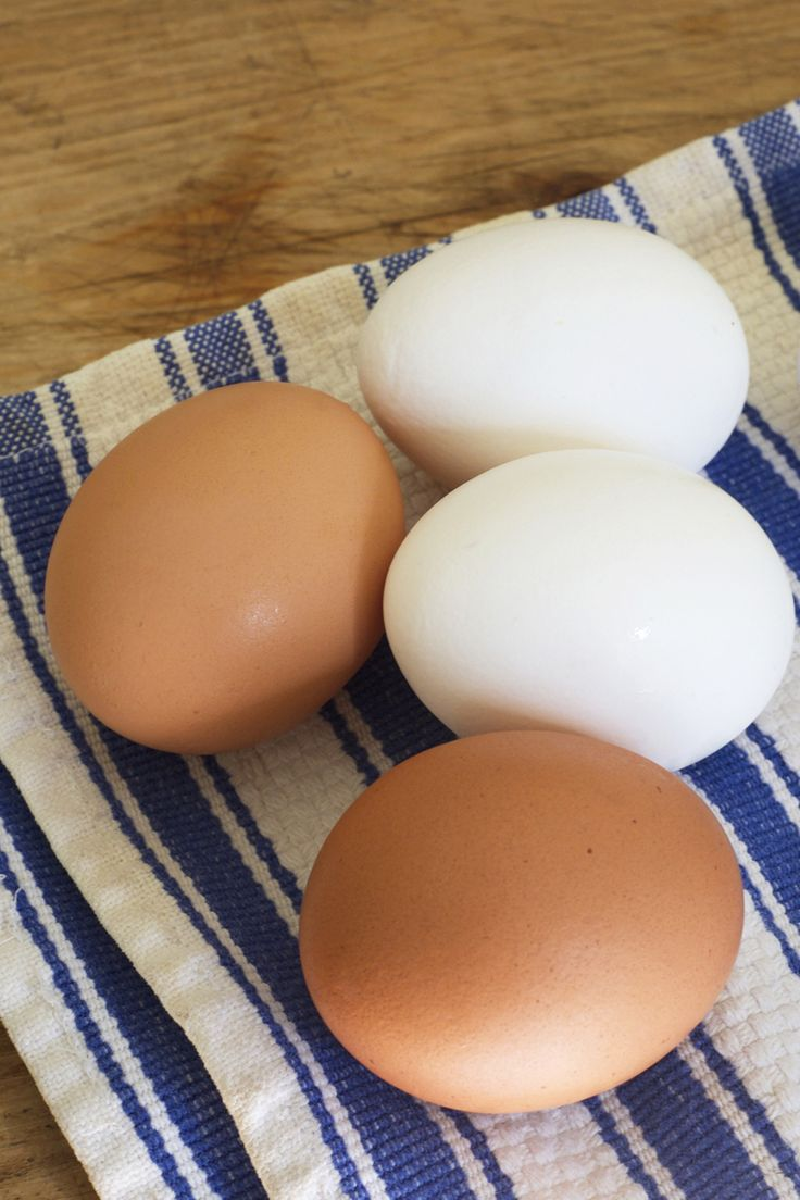 how to use raw eggs safely