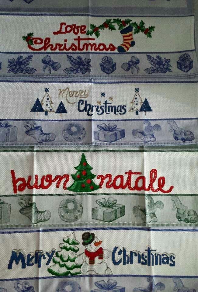 canovaccio Natale