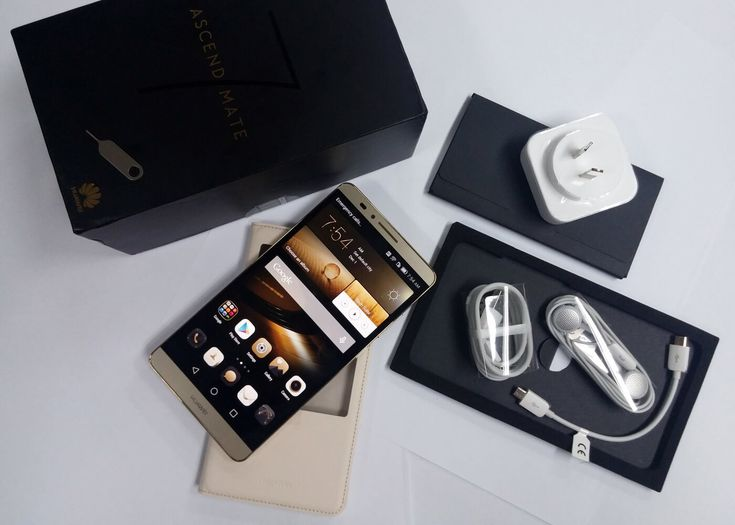 REVIEW: Huawei Mate7: This is the 'droid you're looking for | Leon Kilat : The Tech Experiments