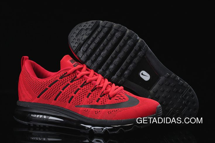 https://www.getadidas.com/air-max-flyknit-all-red-black-topdeals.html AIR MAX FLYKNIT ALL RED BLACK TOPDEALS : $87.49