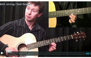 Everything we do can be traced back to the major scale. That fact alone is enough to make this lesson important, however there is another reason why you want to check out this lesson. | www.elmore-music.com | #scales