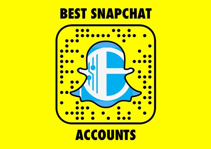 If you are looking for some technology and engineering Snapchats to follow, we have assembled the best Snapchat accounts just for you!