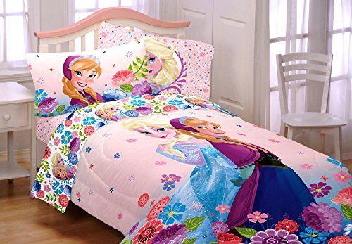 Reversible Bedding for Kids