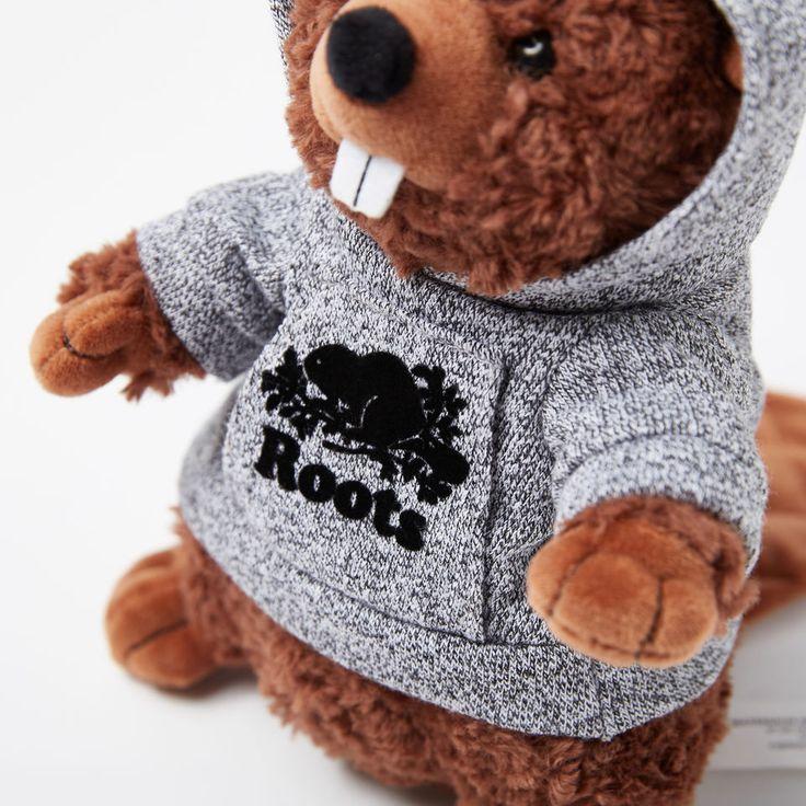Beaver Stuffie