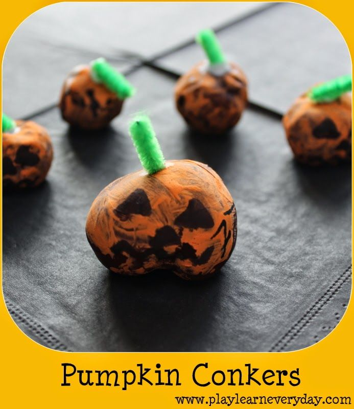 1000 Ideas About Conkers On Pinterest Dolls Etsy And Toys