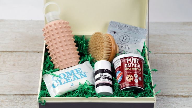 The Goods guide to gifting: Useful ideas for the health-conscious