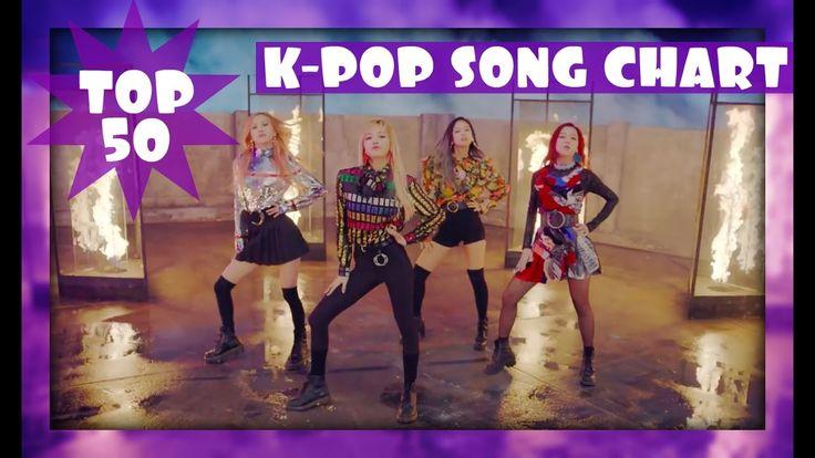 [TOP 50] K-POP SONGS CHART - NOVEMBER 2016 (WEEK 1)
