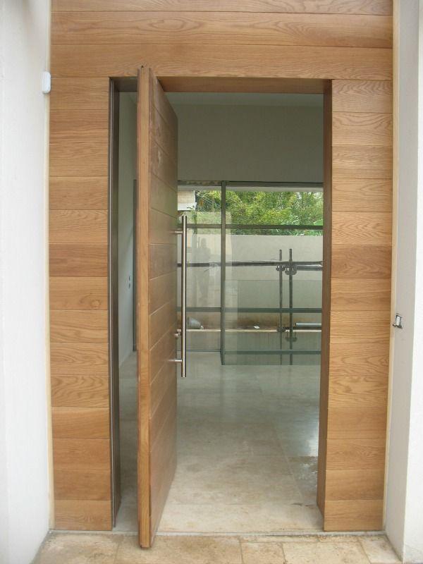 כל מה שרציתם לדעת על בחירת דלתות מעוצבות לבית | בניין ודיור